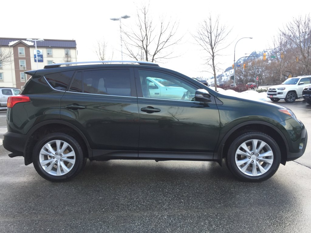2013 toyota rav4 for sale in vernon bc serving lumby used toyota sales. Black Bedroom Furniture Sets. Home Design Ideas