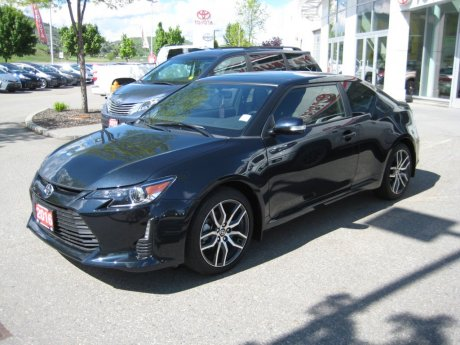 2016 Scion tC - V901