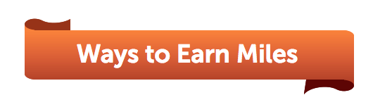 Ways to Earn