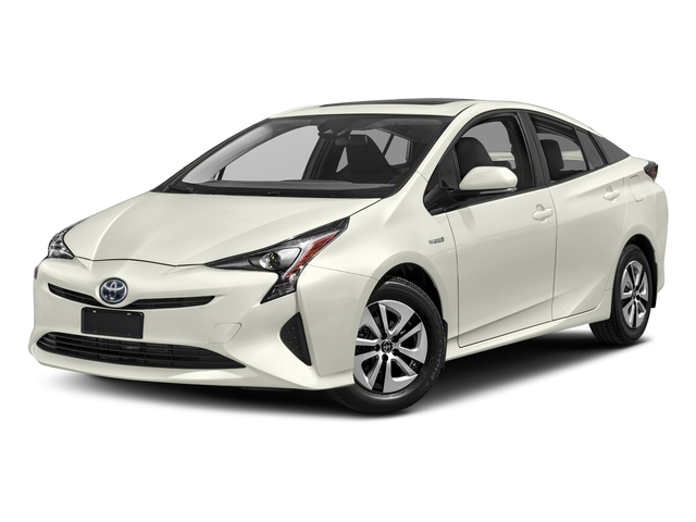 2018 Toyota Prius Technology (V1722) Main Image
