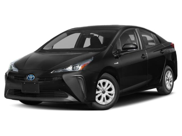 2019 Toyota Prius Technology (V2265) Main Image